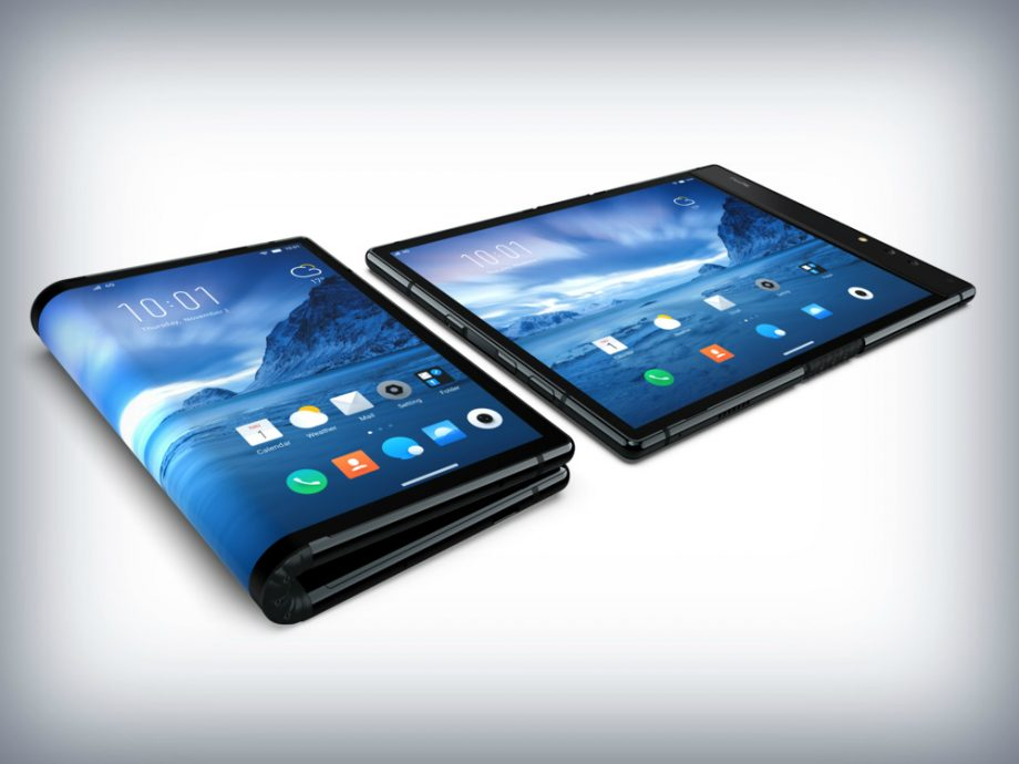 Samsung Foldable Phone Worth the Hype? - Reactionary Times
