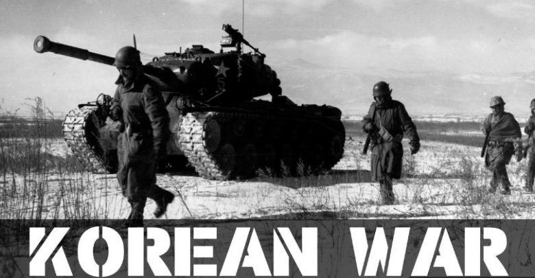 Repercussions of the Korean War