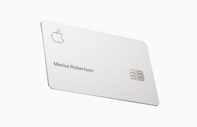 Apple's new credit card worth it?