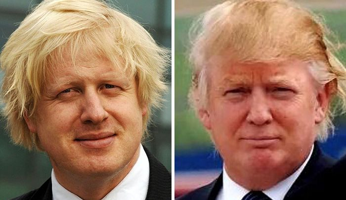 Photo of Are Trump and Boris Iran's Worst Nightmare?