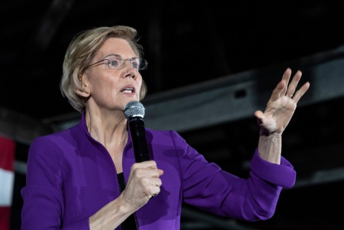 Photo of No Education Choice? Warren Vows to Eliminate Charter Schools if Elected