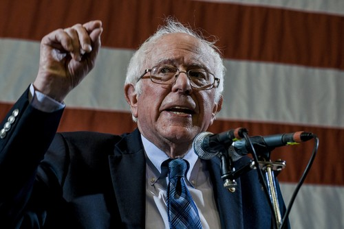Photo of Bernie Unveils Potentially Disastrous Immigration Plan
