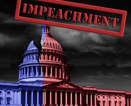 Photo of Polls Continue to Rebuke Impeachment Support