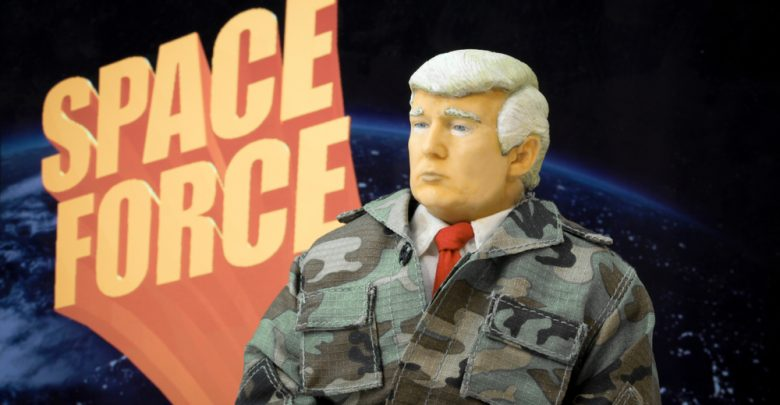 Photo of Space Force is Coming, But What Exactly is Space Force?