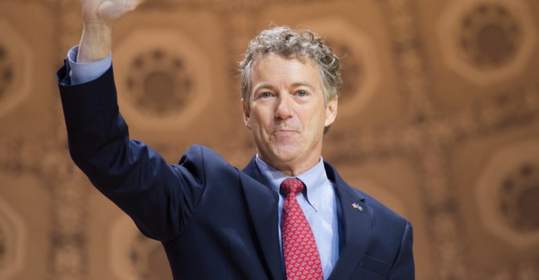 Photo of Rand Paul Proposes Americans Use 401(k) and Pretax Income on College