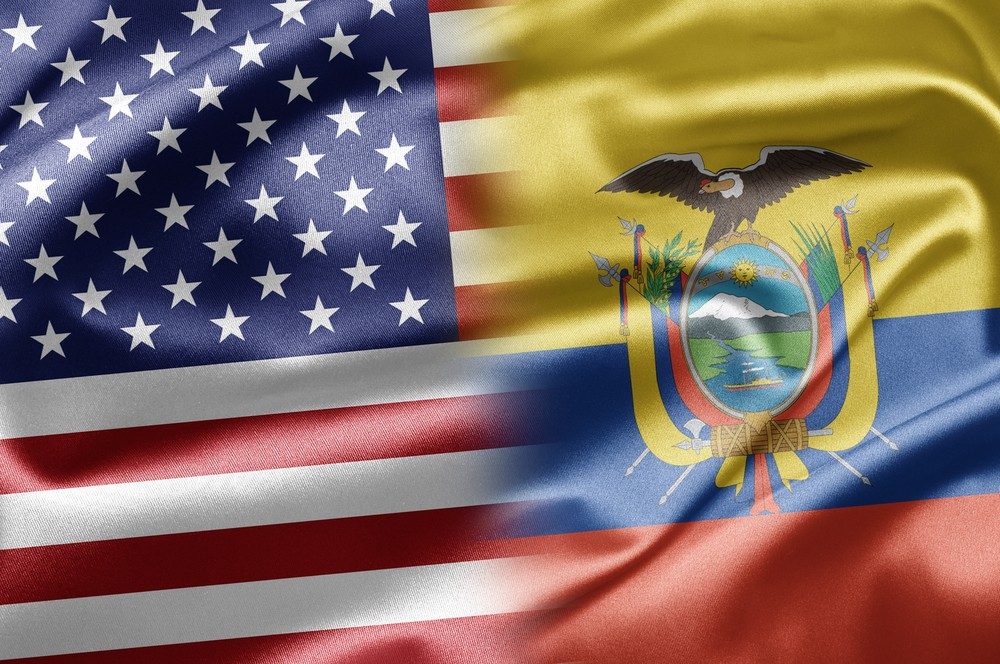 Photo of New Trade Deal? Talks Between Ecuador and US First in Almost 20 Years