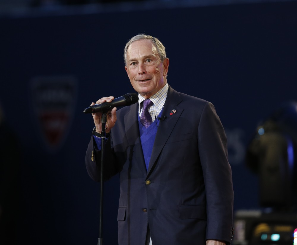 Photo of Opportunist? Bloomberg To Double Ad Spending Post Iowa Disaster