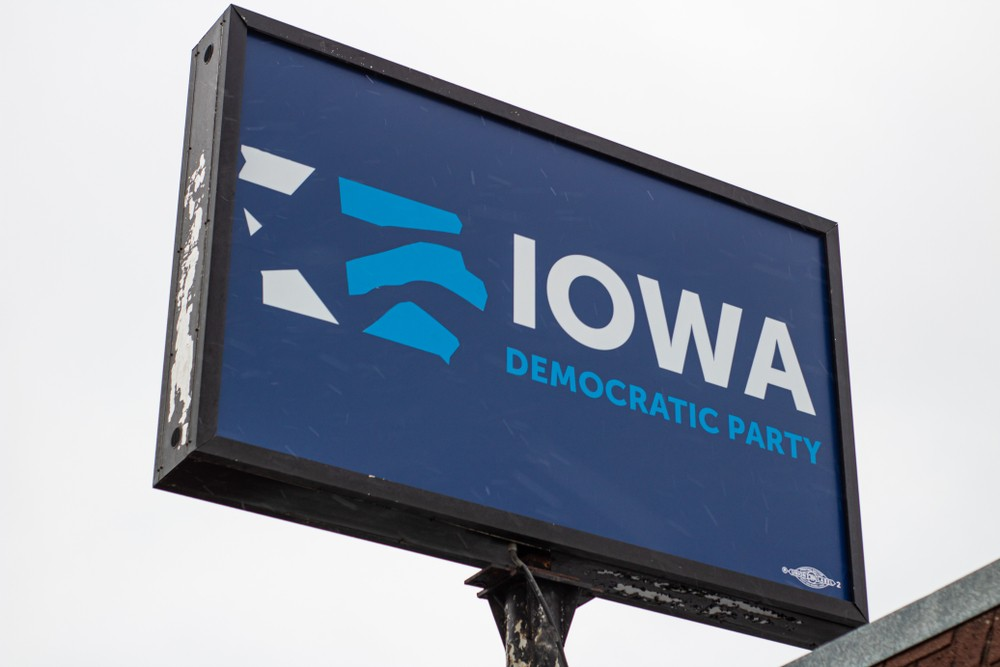 Photo of Iowa Caucus Results: Up to Minute Updates