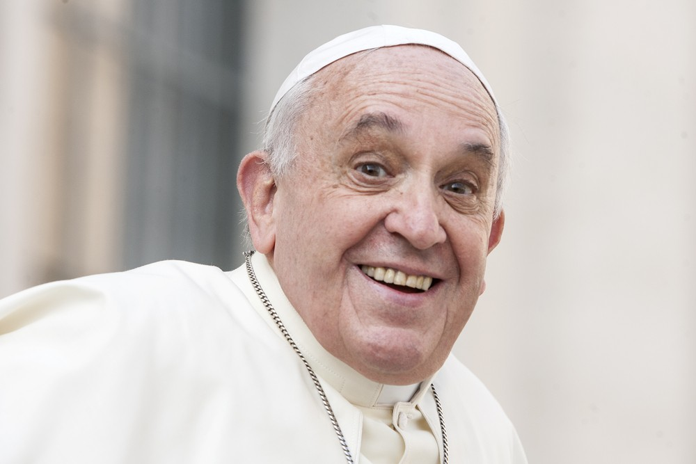 Photo of Pope Francis Refuses to Ordain Married Men