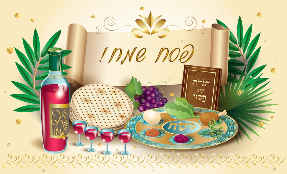 Photo of Cindy on Lifestyle: Passover Preparations and Celebrating for 2020