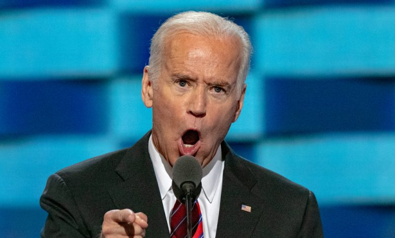 Biden at odds with Conservative Black Community