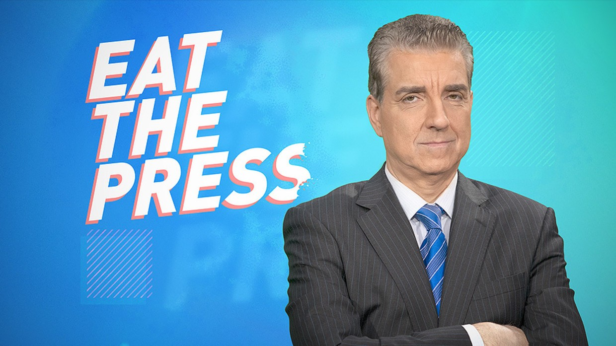 Photo of ICYMI: Steve Malzberg on Reactionary Times TV
