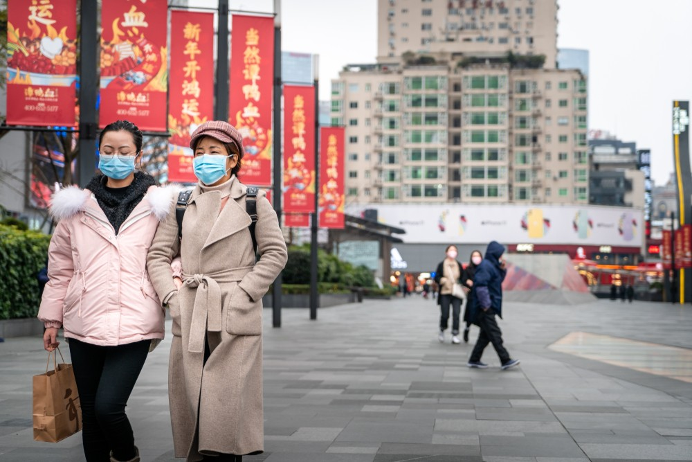 Photo of China Touts Plan to Test 11 Million of its Citizens in 10 Days