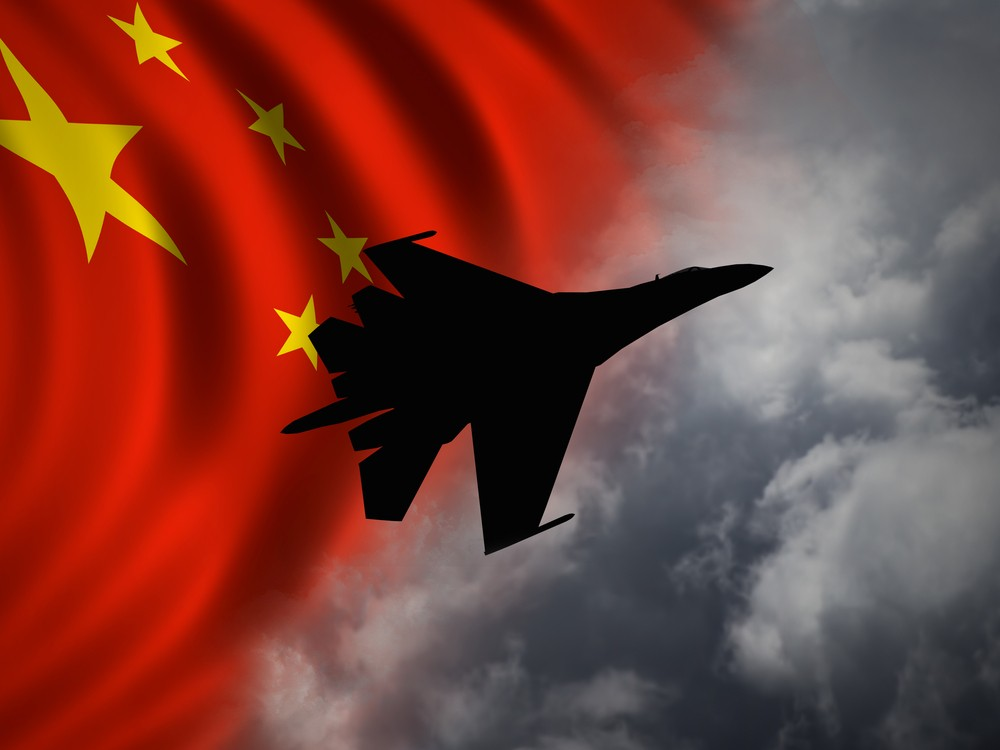 Photo of China Achieves Stealth Nuclear Capability