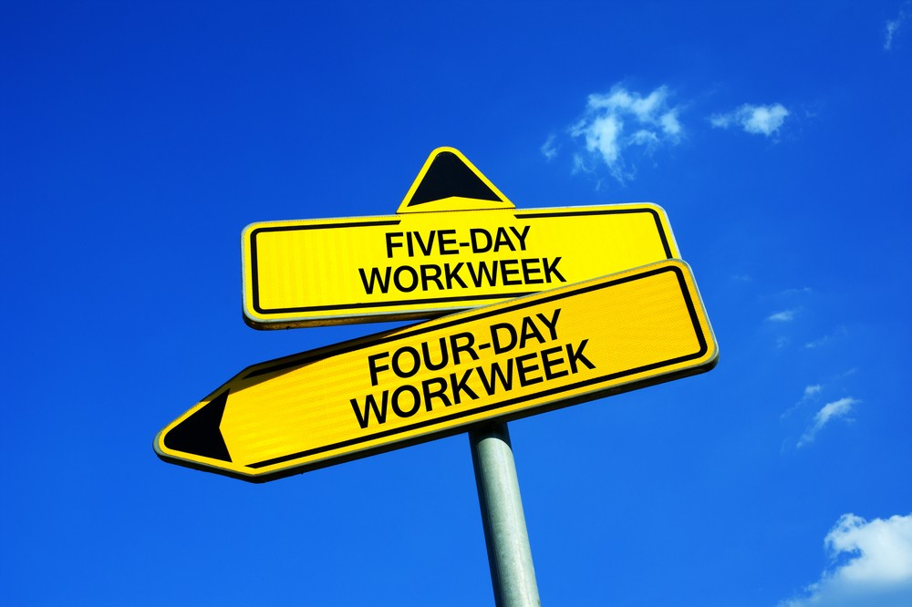 Photo of New Zealand Entertains Possibility of Four-Day Work Weeks