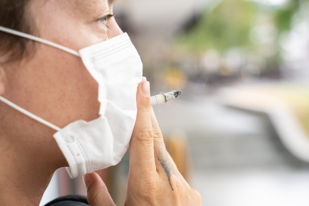 Photo of Are Smokers More at Risk to Coronavirus Than Non-Smokers?
