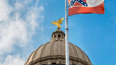 Photo of Mississippi Votes On Removing Confederate Emblem from State Flag