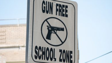 "Photo of Dan Wos: Since Biden's 1990 ""Gun Free School Zones Act,"" School Shootings Have Nearly Doubled"