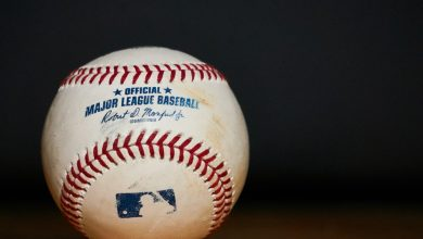 Photo of Major League Baseball is Back! Season to Begin in Late July