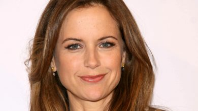Photo of Actress Kelly Preston Succumbed to Cancer at Age 57 After Two-Year Fight