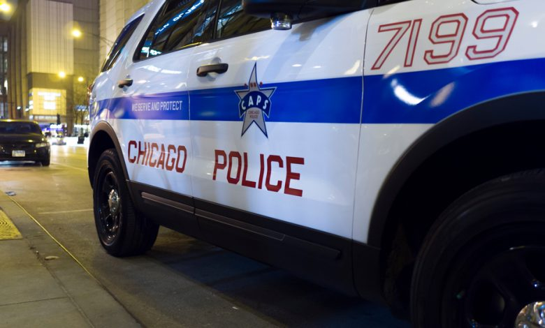 Violence soars in Chicago