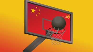 Photo of NBA Ends Relationship With Chinese Basketball Academy