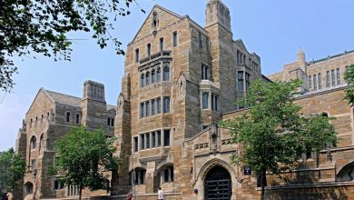 Photo of DOJ Sues Yale Over Admission Discrimination Against Asian and White Americans