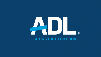 "Photo of Ray McCoy: The Jewish ""majority's"" letter supporting Black Lives Matter is the ADL's ultimate self-own"