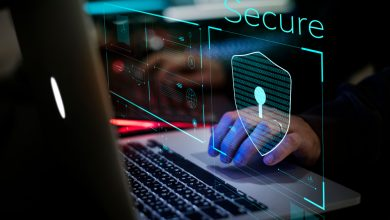 Photo of Cybersecurity Basics: Ways to Protect Yourself From Cybercrime