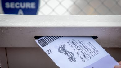 Photo of Texas Governor to Limit Mail-in Ballots to One Drop Off Location Per County