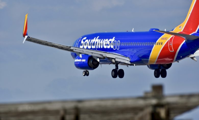 southwest pay cuts