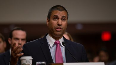Photo of FCC Chairman Ajit Pai Announces He Will Step Down in January