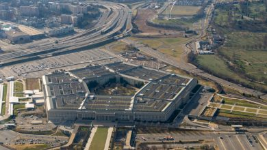 Photo of Senate Proposes $696 Billion Spending Bill for the Pentagon