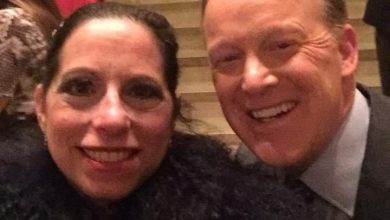 Photo of Cindy Grosz: Sean Spicer Was The Big Winner Election Night