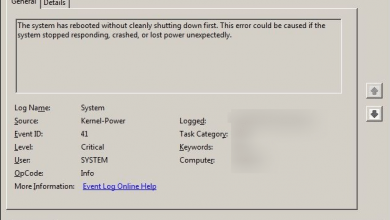 Photo of How to Fix Kernel-Power 41 Critical Error