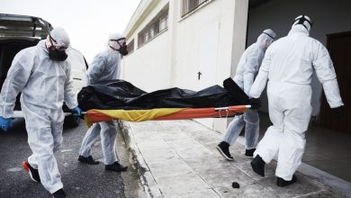 Photo of California Orders 5000 Body Bags as COVID-19 Deaths Spike