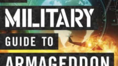 "Photo of Cindy Grosz: Interview with ""Military Guide to Armageddon"" Author David Giammona"