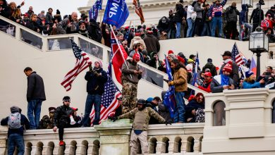 Photo of Ed Brodow: The Left's Divisive Strategy Behind the Capitol Assault