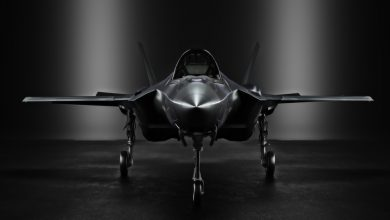 Photo of Tim Tapp: Stop Wasting Money on the F-35