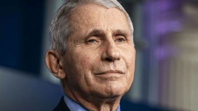 Photo of Poll Shows High Number of Trump Supporters Distrust Fauci