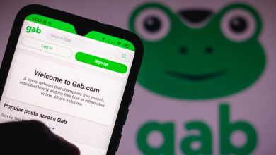 Photo of Gab Social Network Gets Taken Down Again by Hackers