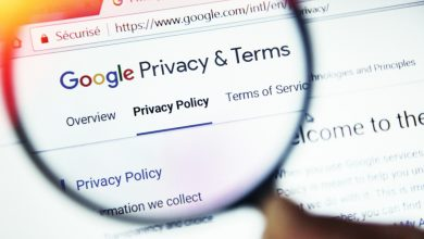 Photo of Google to Stop Selling Targeted Ads Amid Privacy Concerns