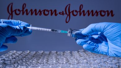 Photo of Shipment of Johnson & Johnson COVID-19 Vaccine Delayed Due to Bad Batch