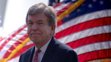 Photo of GOP Senator Roy Blunt Pushes to Lower Biden Infrastructure Plan to $615 Billion